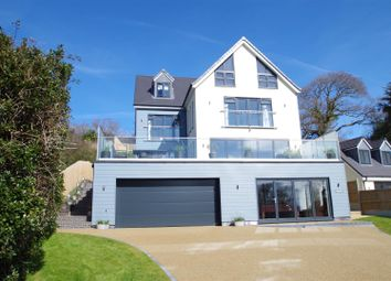 Thumbnail 6 bed detached house for sale in Higher Park Road, Braunton