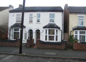 Thumbnail 3 bed semi-detached house to rent in Littledale Street, Kempston, Bedford