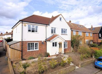 4 bed detached house for sale in Allnutts Road, Epping, Essex CM16