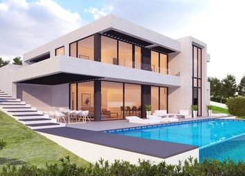 Thumbnail 4 bed villa for sale in Spain, Valencia, Alicante, La Nucía