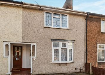 Thumbnail 2 bed terraced house for sale in Babington Road, Becontree, Dagenham
