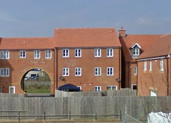 Thumbnail 2 bed flat to rent in Brunel Court, Chard