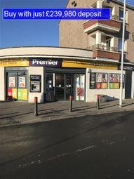 Retail premises for sale in Whatriggs Road, Kilmarnock KA1
