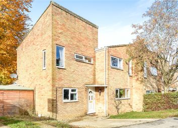 Thumbnail 4 bed semi-detached house for sale in Vicarage Road, Alton, Hampshire