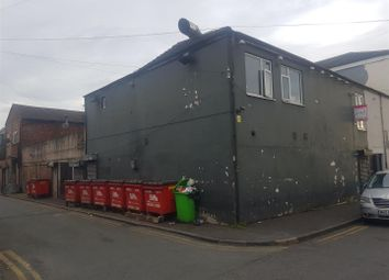 Thumbnail Commercial property to let in Wilmslow Road, Rusholme, Manchester