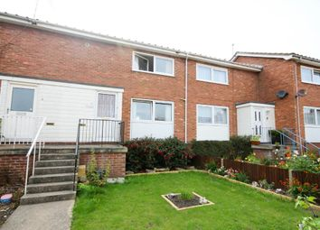 Thumbnail 2 bedroom terraced house for sale in Dolman Close, Great Yarmouth