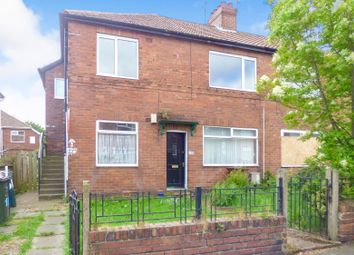 Thumbnail 2 bed flat for sale in Scarborough Road, Walker, Newcastle Upon Tyne