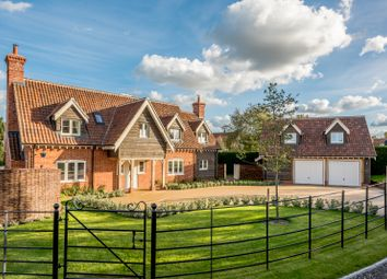 Thumbnail 5 bed detached house for sale in Manor Close, Walberswick, Southwold