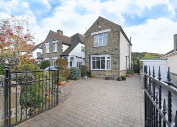 Thumbnail 3 bed detached house for sale in Abbey View Cottage, Abbey Lane, Beauchief, Sheffield