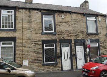 Thumbnail 2 bed terraced house to rent in Clarendon Street, Barnsley