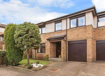 Thumbnail 4 bed semi-detached house for sale in 55 Craiglockhart Terrace, Craiglockhart
