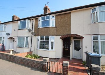 3 bed terraced house for sale in Orford Road, Felixstowe IP11