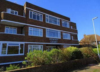 Thumbnail 2 bed flat for sale in Winchelsea Gardens, Worthing
