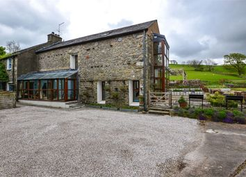 Thumbnail 6 bed detached house for sale in Middleton, Middleton, Carnforth, Cumbria