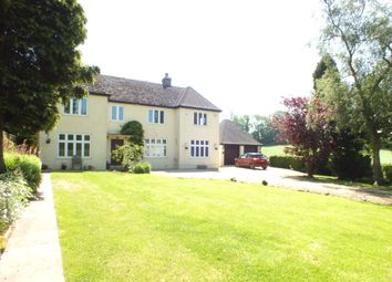 Thumbnail 5 bed detached house for sale in Drake Lane, Cam, Dursley