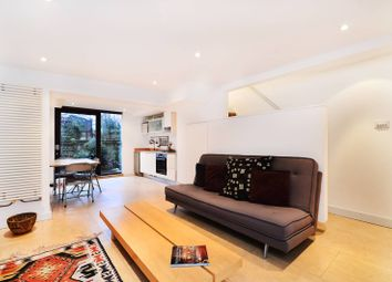 Thumbnail 1 bed flat to rent in Torriano Avenue, Kentish Town, London