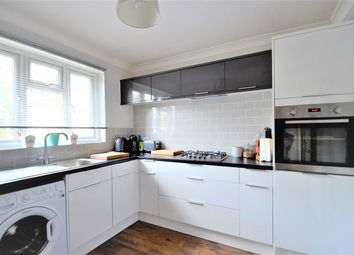 Thumbnail 1 bed maisonette for sale in Stoughton Road, Guildford