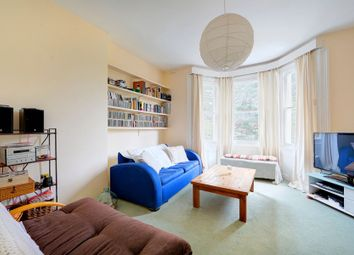 Thumbnail 1 bed flat to rent in Trinity Road, Wandsworth