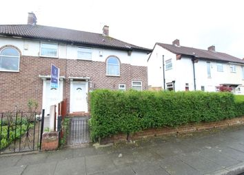 Thumbnail 3 bed detached house for sale in Cherry Tree Walk, Stretford, Manchester
