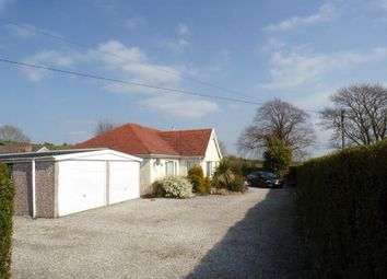 Thumbnail 3 bed bungalow for sale in Pen Y Ball, Brynford, Holywell, Flintshire