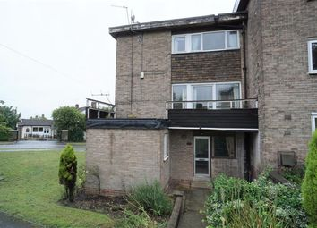Thumbnail 2 bedroom town house for sale in Bowden Wood Crescent, Darnall, Sheffield
