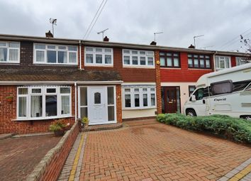 Patmore Way, Romford RM5. 3 bed terraced house