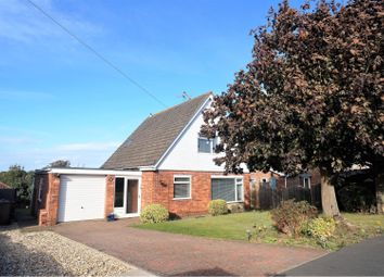Thumbnail 3 bed detached house for sale in Granson Way, Washingborough