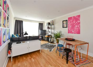 Thumbnail 2 bed flat for sale in Clarence Road, Bounds Green, London