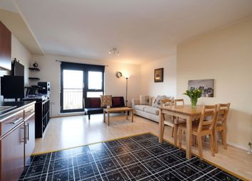 Thumbnail 2 bed flat for sale in 76/6 Harvesters Way, Edinburgh