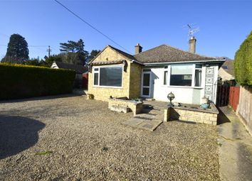 Thumbnail 2 bedroom detached bungalow for sale in Bourne, Brimscombe, Stroud, Glos