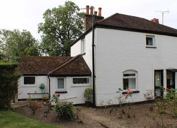 Thumbnail 3 bed cottage to rent in Radnor Hall, Allum Lane, Elstree, Borehamwood