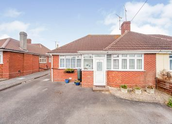Thumbnail 3 bed semi-detached bungalow for sale in Westbourne Grove, Yeovil