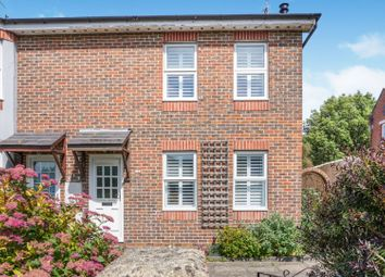 Thumbnail 3 bed end terrace house for sale in Clifton Road, Worthing