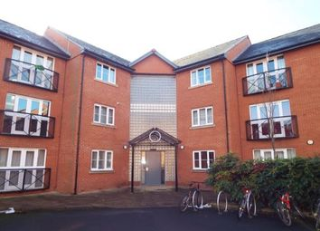 Thumbnail 2 bed flat for sale in Wharf Close, Manchester, Greater Manchester