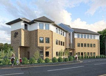 Thumbnail 2 bed flat for sale in 25 Maybury Close, Frimley