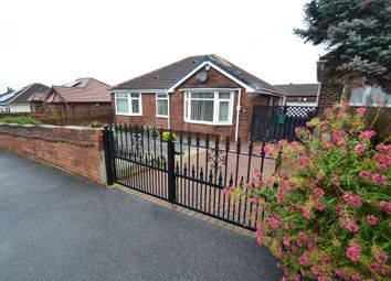 Thumbnail 3 bed detached bungalow for sale in Northcroft Avenue, South Elmsall, Pontefract