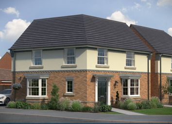 Thumbnail 4 bed detached house for sale in The Ashtree, Gilbert's Lea, Birmingham Road, Bromsgrove