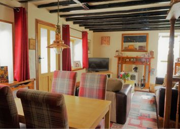 Thumbnail 4 bed detached house for sale in Heddwch Lane, Oswestry