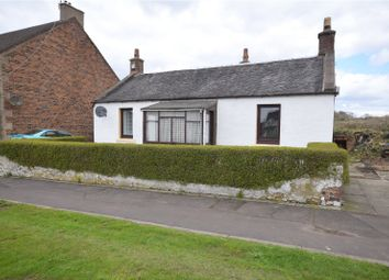 Thumbnail 1 bed bungalow for sale in Morningside Road, Wishaw, North Lanarkshire