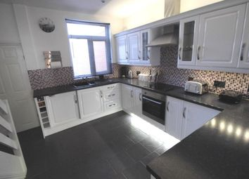 Thumbnail 3 bed terraced house to rent in Tibb Street, Bignall End, Stoke-On-Trent