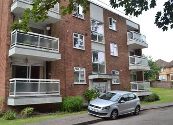 Thumbnail 2 bed flat to rent in The Highlands, Abbotts Road, Barnet, Hertfordshire