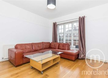 Thumbnail 3 bed maisonette to rent in Market Place, London