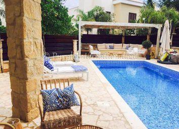 Thumbnail 3 bed villa for sale in Cape Greko, Famagusta