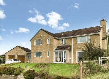 Thumbnail 4 bed detached house to rent in Hardington Mandeville, Yeovil, Somerset
