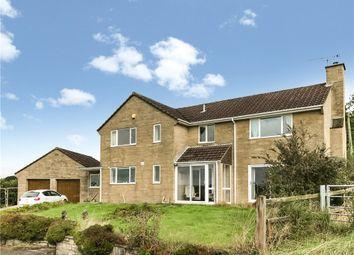 Thumbnail 4 bedroom detached house to rent in Hardington Mandeville, Yeovil, Somerset