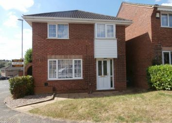 Thumbnail 4 bed property to rent in Lavenham Close, Abington, Northampton