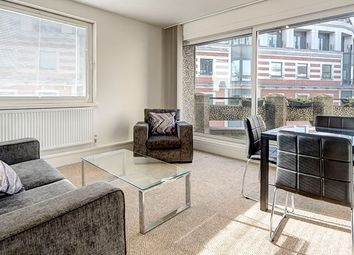 Thumbnail 1 bed flat to rent in Luke House, Abbey Orchard Street, Westminster
