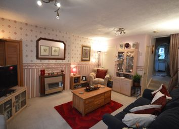 Thumbnail 2 bed terraced house for sale in Muirs, Kinross