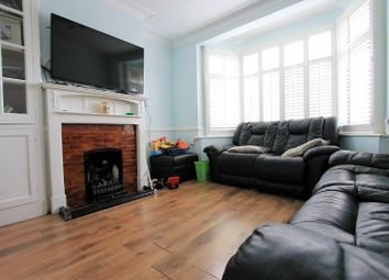 Thumbnail 4 bedroom terraced house to rent in Kendal Avenue, London