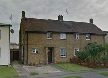 Thumbnail 3 bed semi-detached house to rent in Denton Avenue, Westcliff-On-Sea